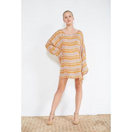 clothes store BLOUSE  Saga french designer fashion Paris