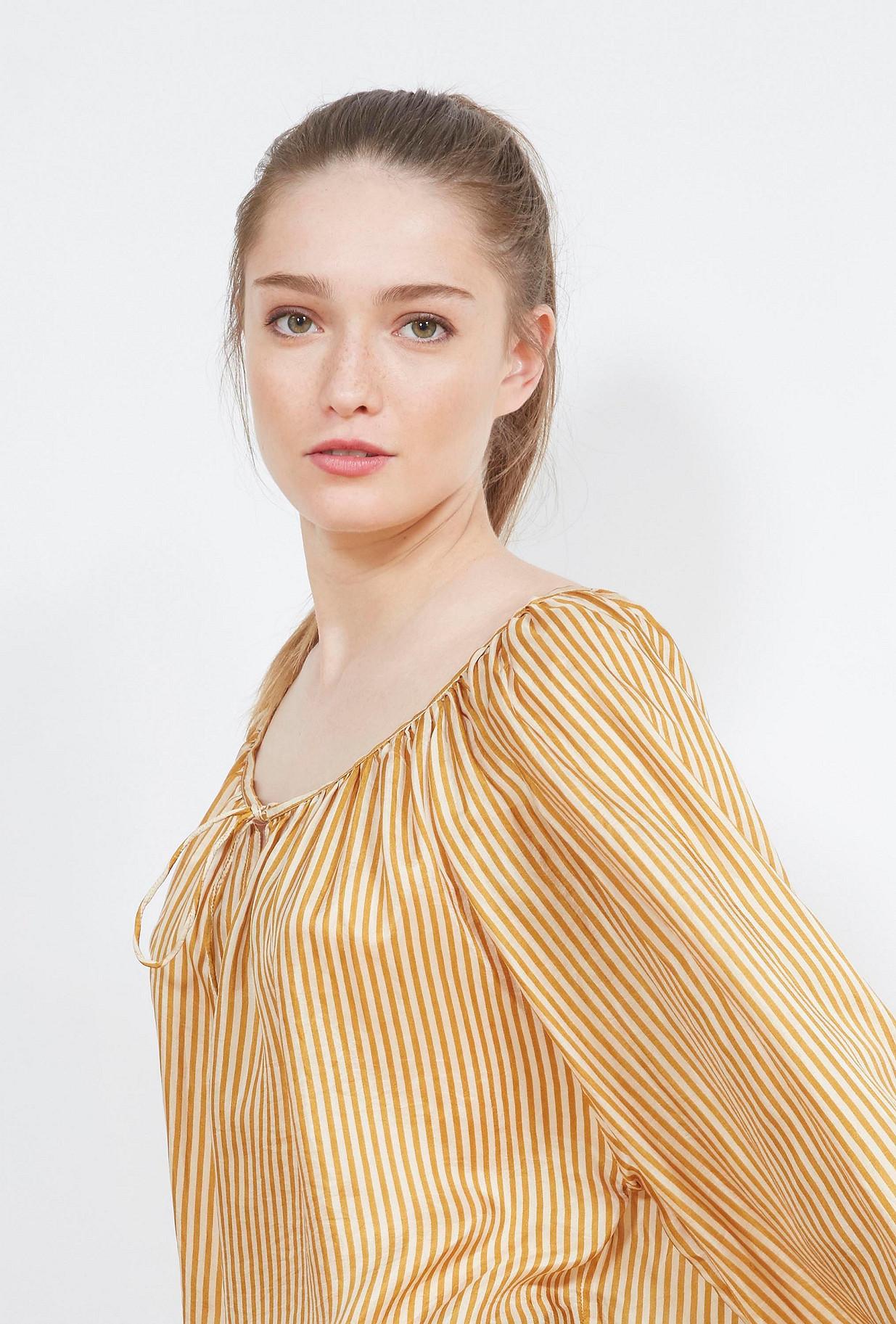 tienda de ropa BLUSA Sunny Paris