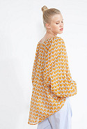 clothes store BLOUSE  Fauve french designer fashion Paris