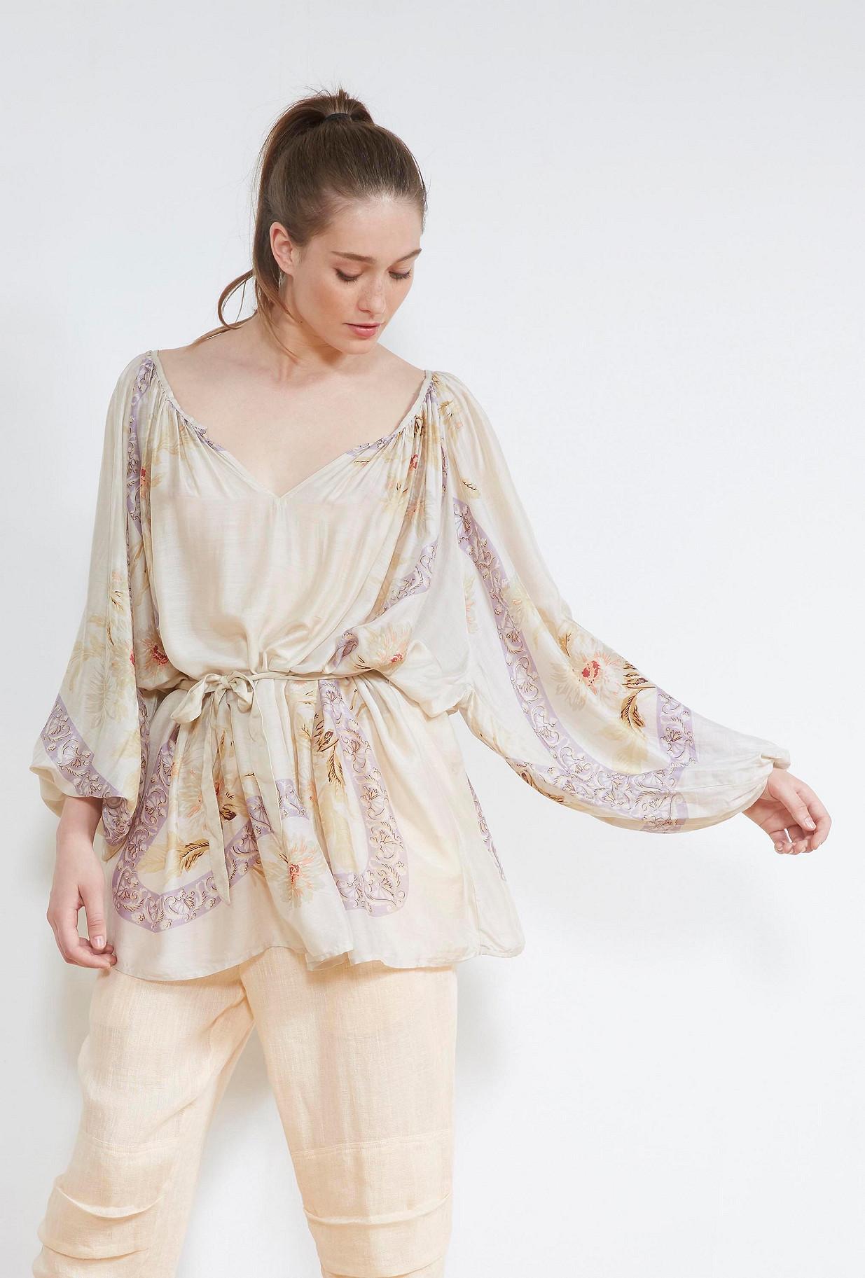 clothes store BLOUSE  Gershwin french designer fashion Paris