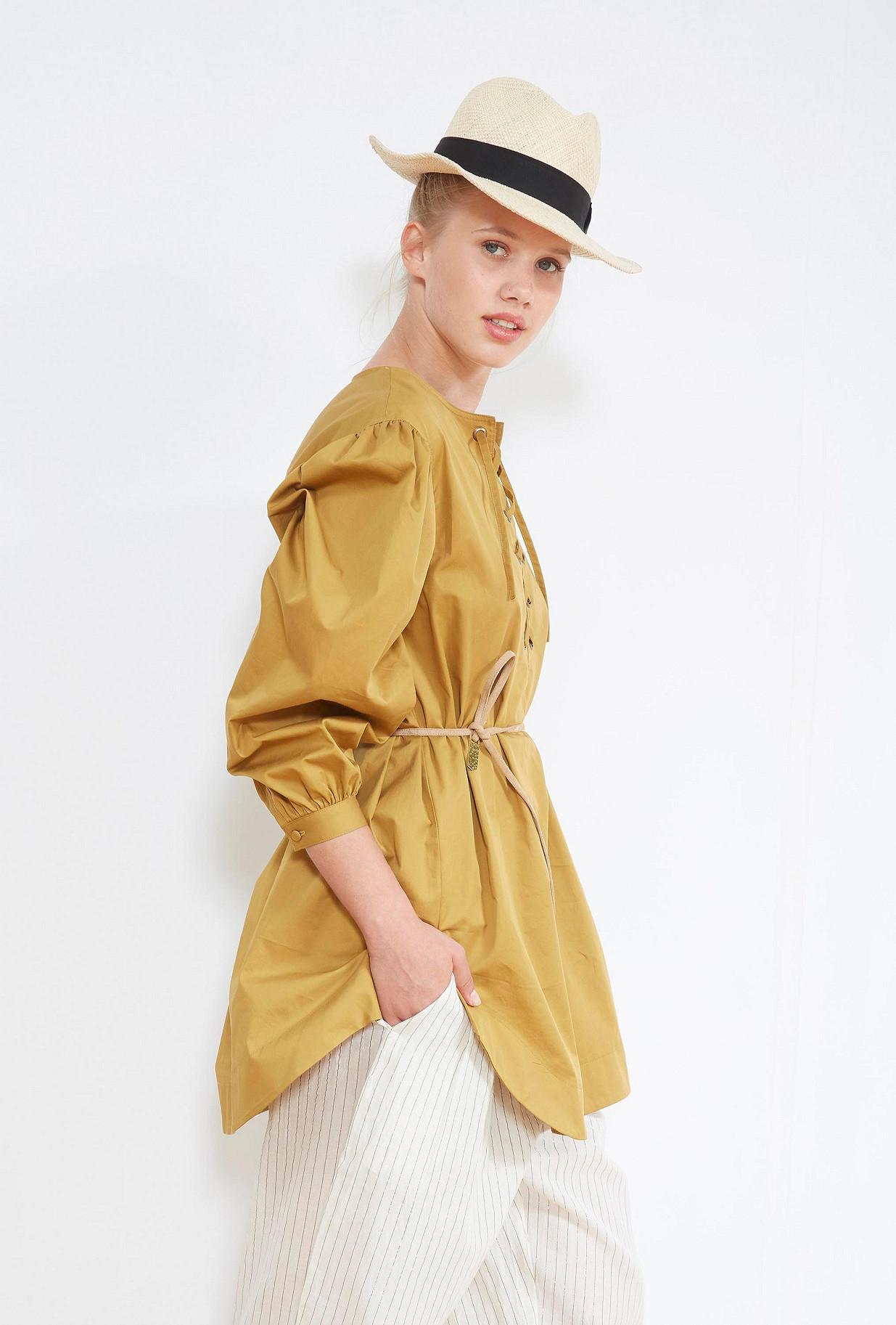 tienda de ropa BLUSA Hopper Paris