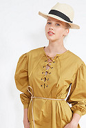 clothes store BLOUSE  Hopper french designer fashion Paris