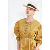 clothes store BLOUSE  Hopper french designer fashion Paris