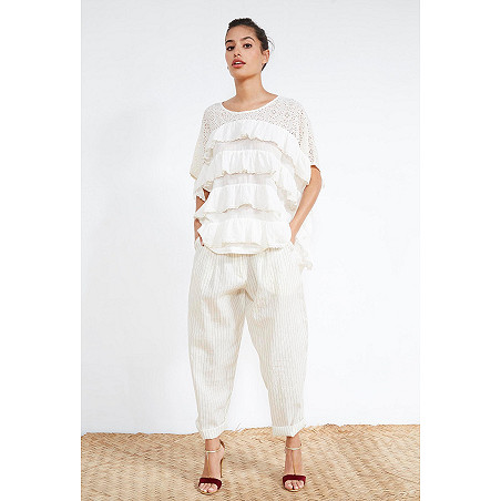 clothes store BLOUSE  Howard french designer fashion Paris