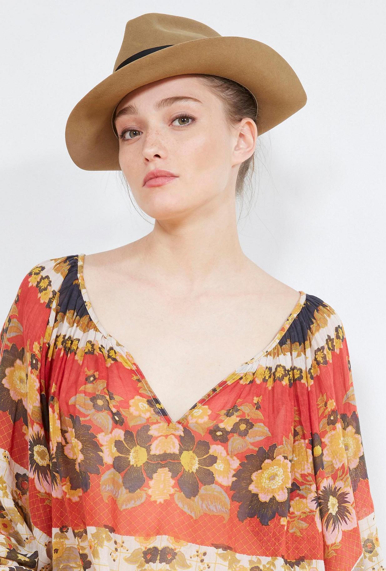 clothes store BLOUSE  Marushka french designer fashion Paris
