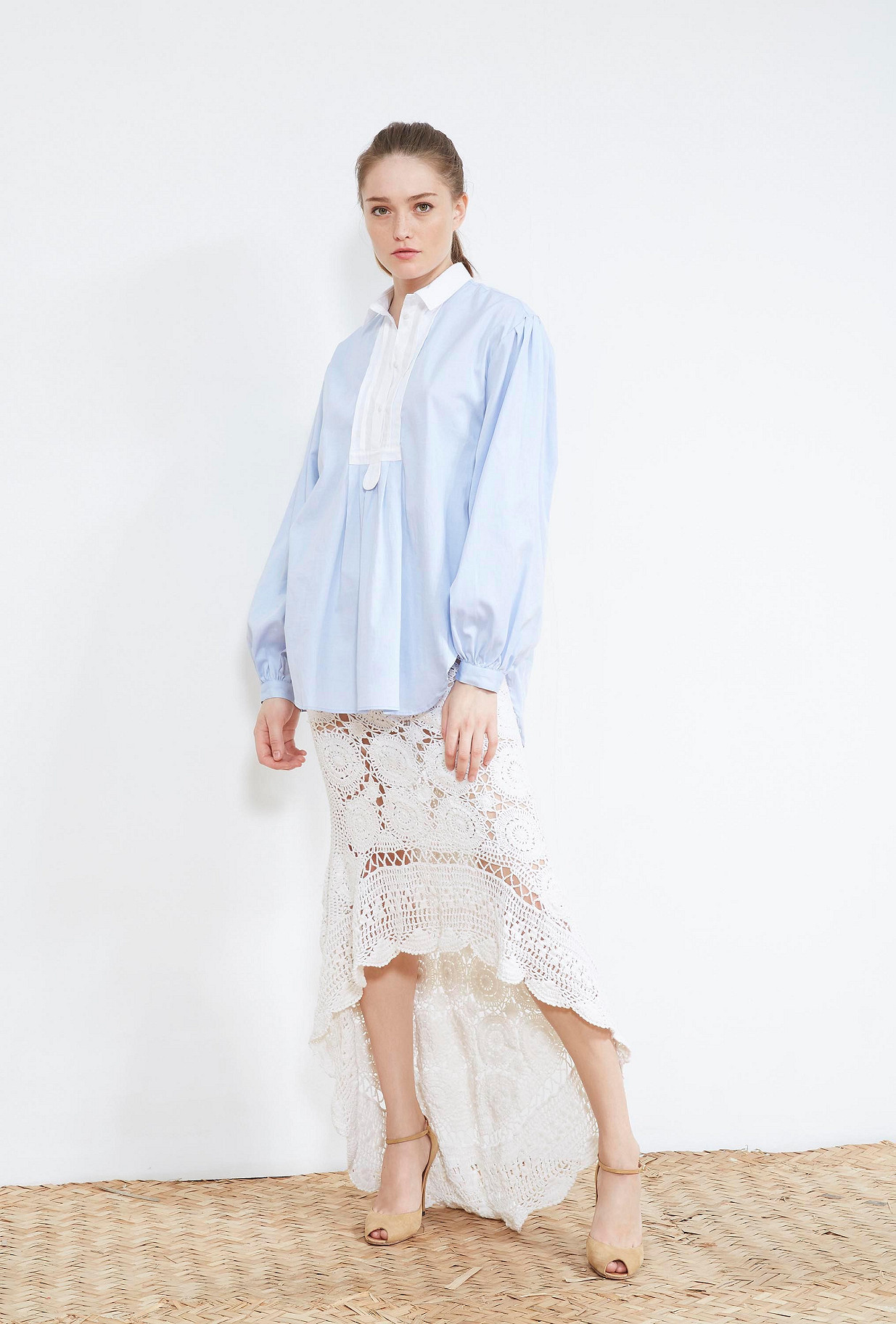 negozio di abbigliamento BLUSA Milka Paris