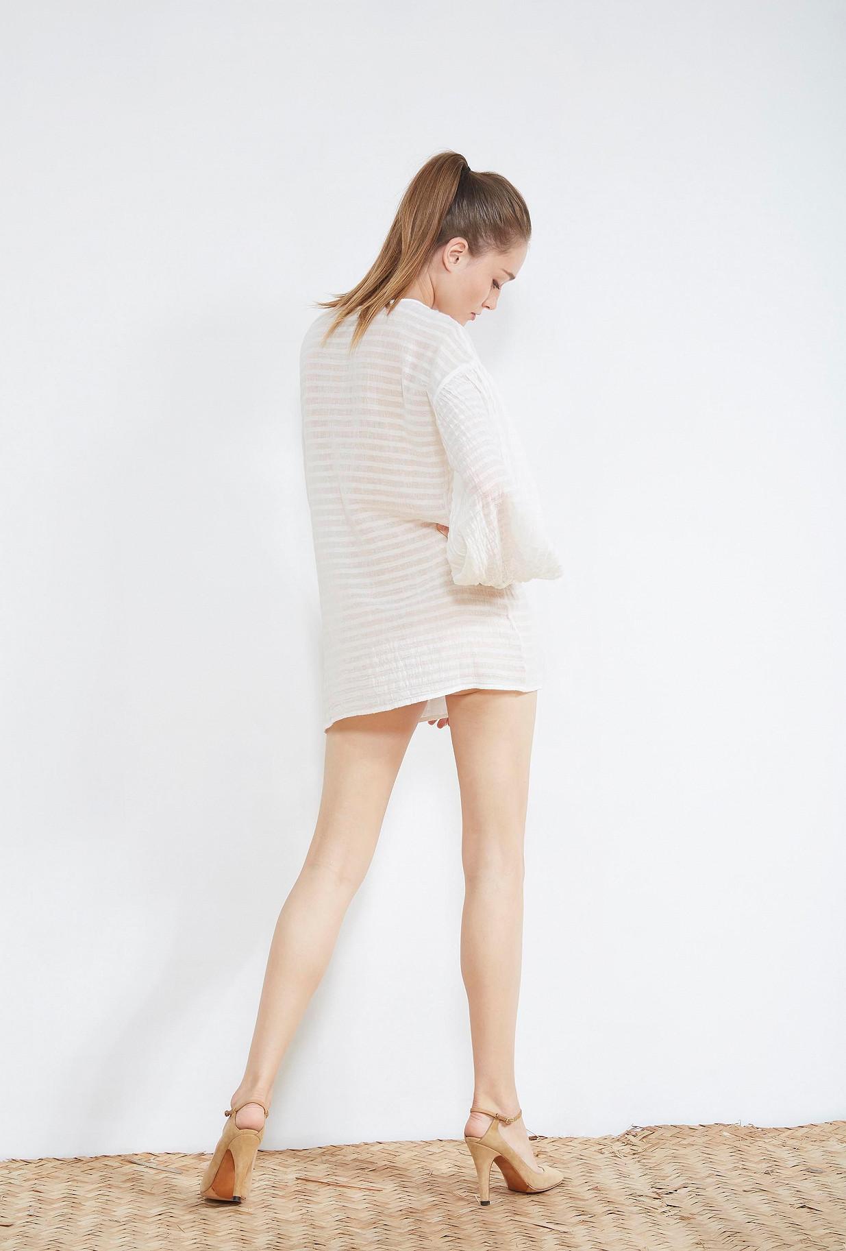 clothes store BLOUSE  Pacific french designer fashion Paris