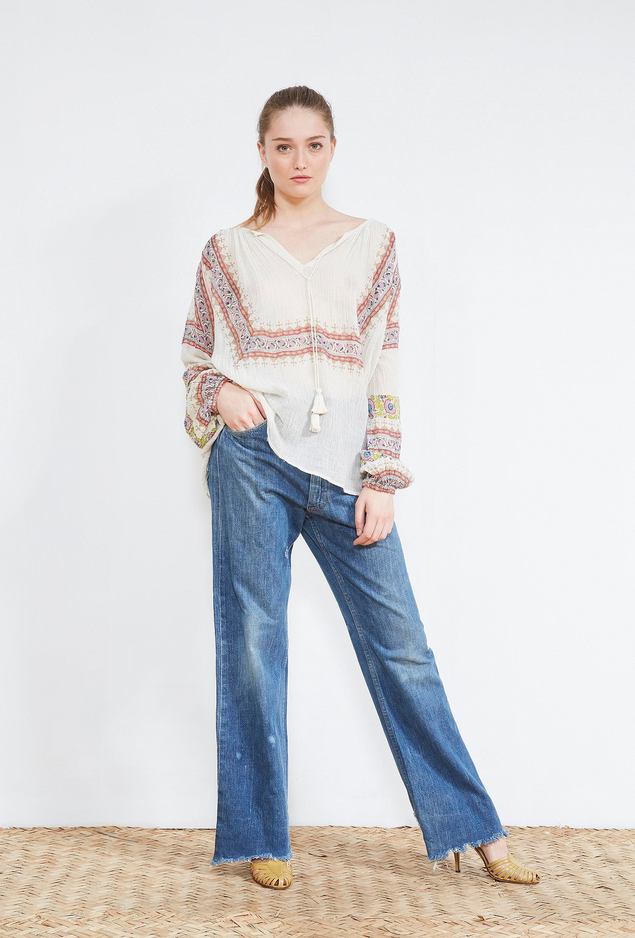 clothes store BLOUSE  Sheela french designer fashion Paris