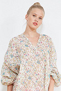 clothes store BLOUSE  Toledo french designer fashion Paris