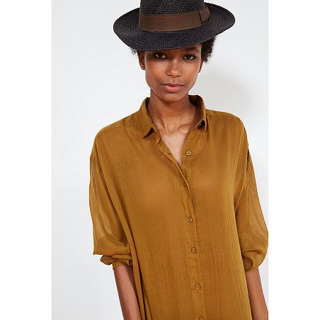 clothes store SHIRT  Antonia french designer fashion Paris