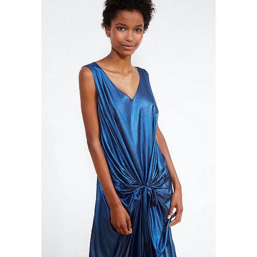 DRESS Synergy Mes Demoiselles color Silver