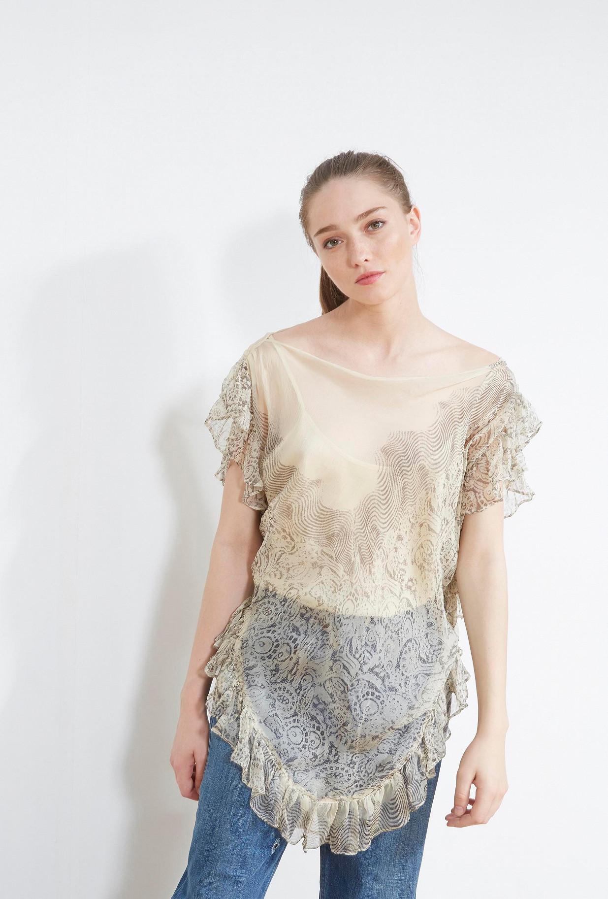 negozio di abbigliamento TOP Lily Paris