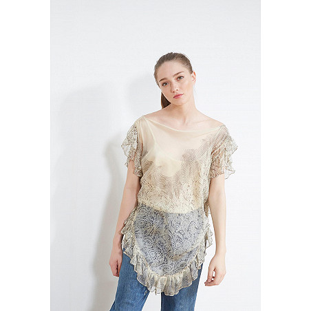 clothes store TOP  Lily french designer fashion Paris