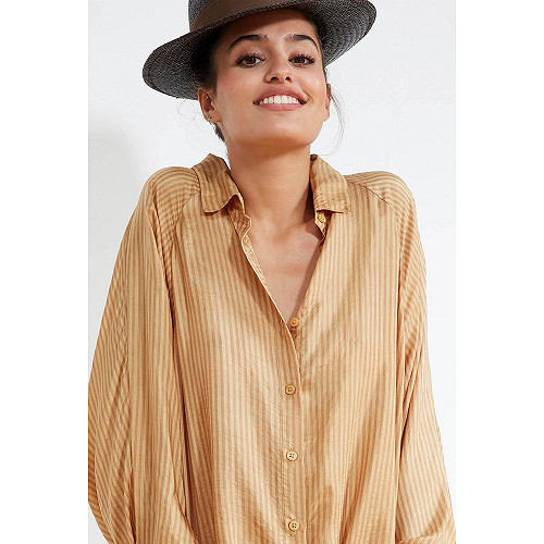 Honey  SHIRT  Mandoline Mes demoiselles fashion clothes designer Paris