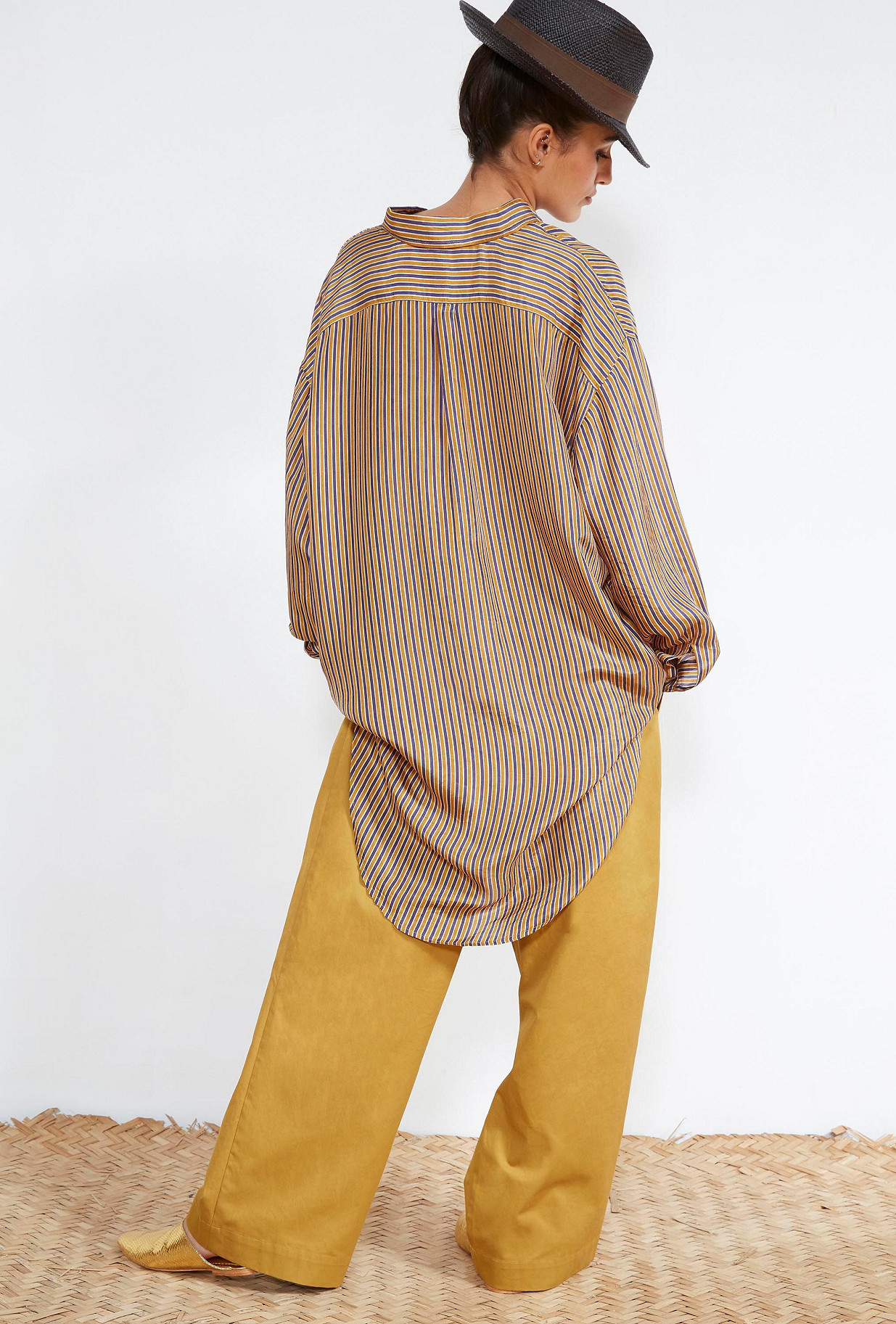clothes store SHIRT  Bridgetown french designer fashion Paris