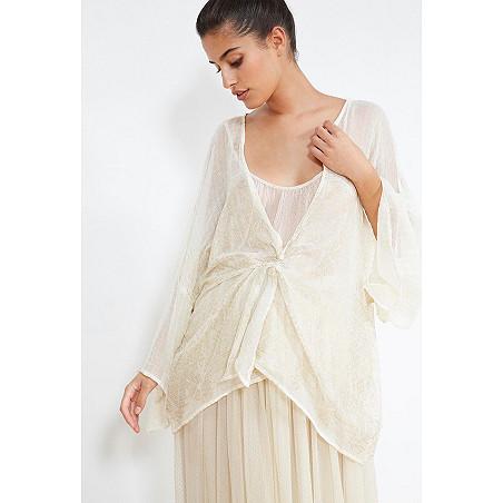 clothes store KIMONO  Benares french designer fashion Paris