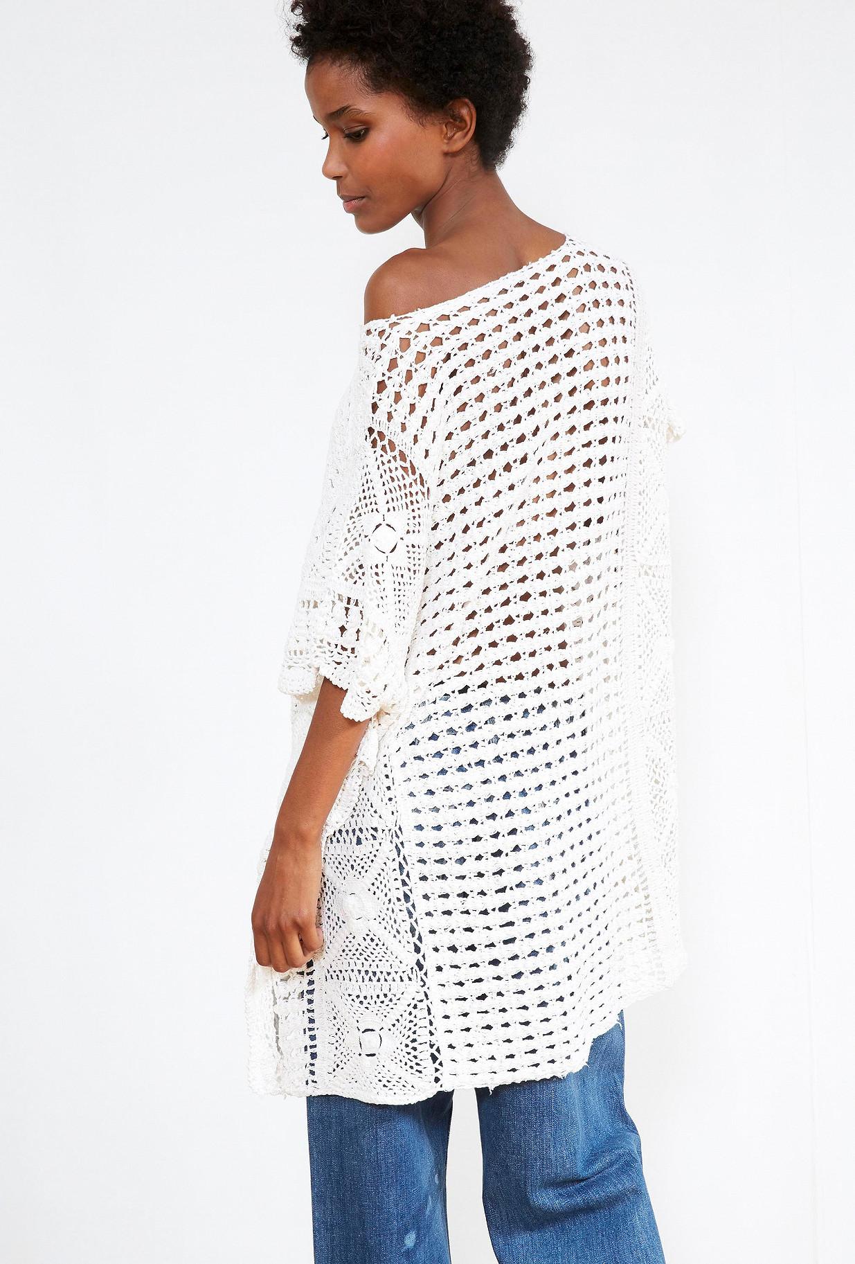 tienda de ropa PONCHO Selecte Paris