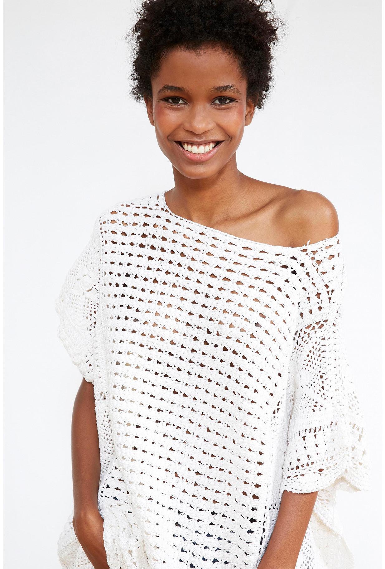 clothes store PONCHO  Selecte french designer fashion Paris