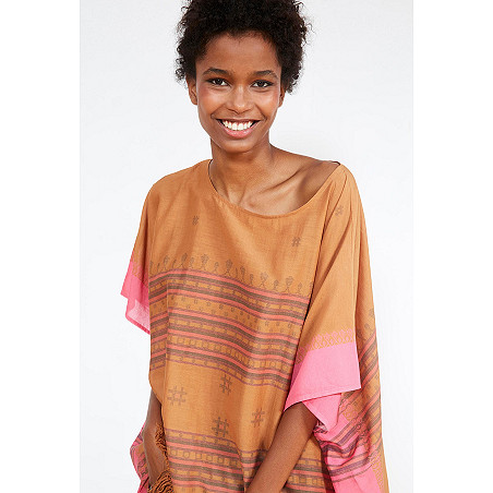 clothes store PONCHO  Safran french designer fashion Paris