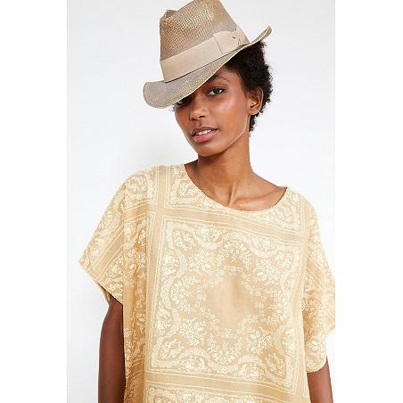 clothes store PONCHO  Jourdain french designer fashion Paris
