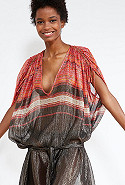clothes store PONCHO  Daravan french designer fashion Paris