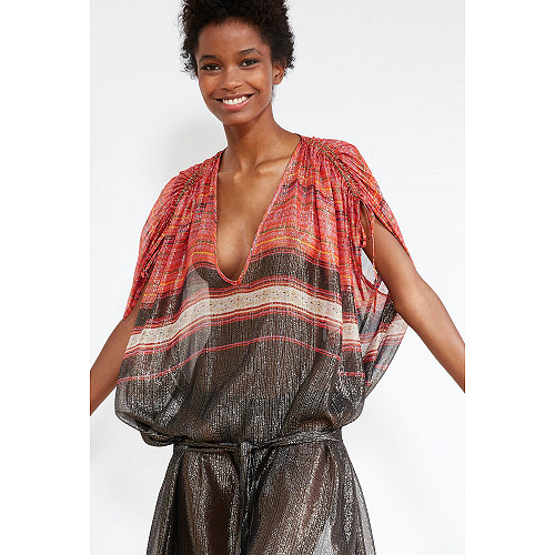 women clothes PONCHO  Daravan