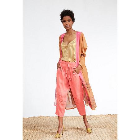 clothes store KIMONO  Santeria french designer fashion Paris