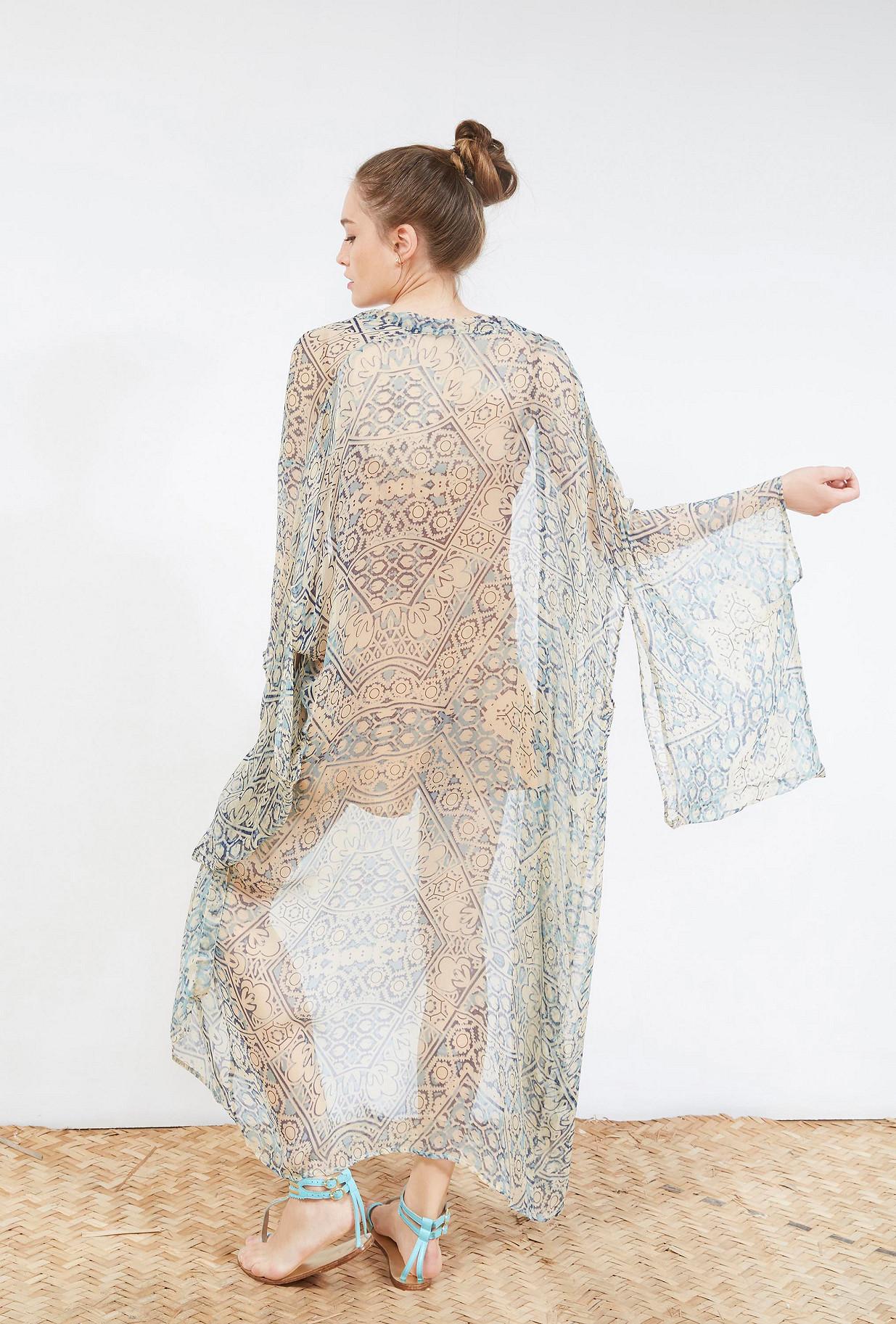 clothes store KIMONO  Felospath french designer fashion Paris