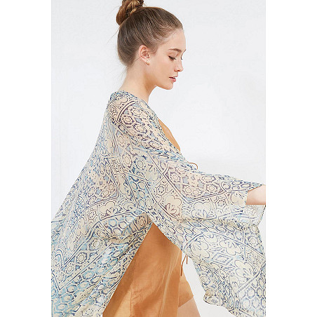 boutique de vetement KIMONO createur boheme  Felospath
