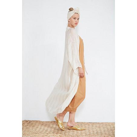 clothes store KIMONO  Esthete french designer fashion Paris