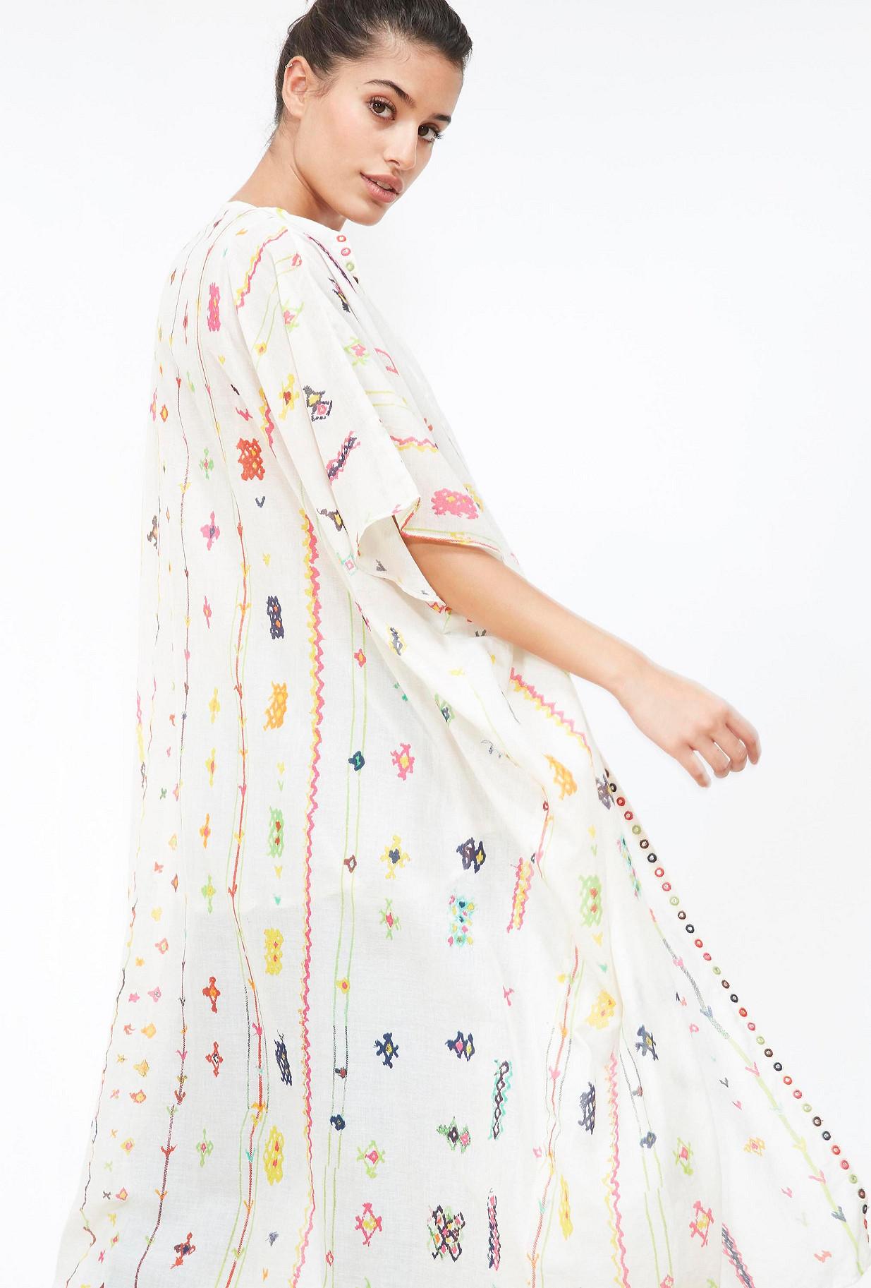 clothes store KIMONO  Sahel french designer fashion Paris