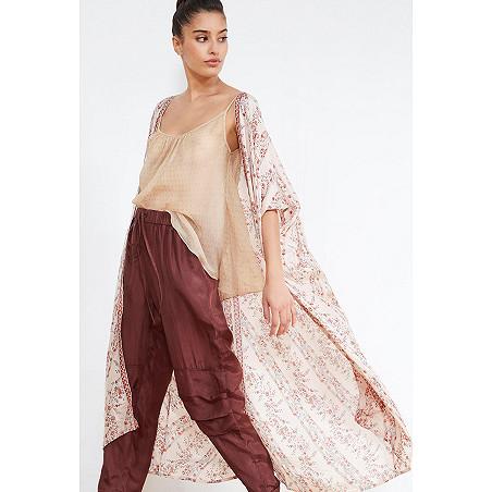 clothes store KIMONO  Boris french designer fashion Paris