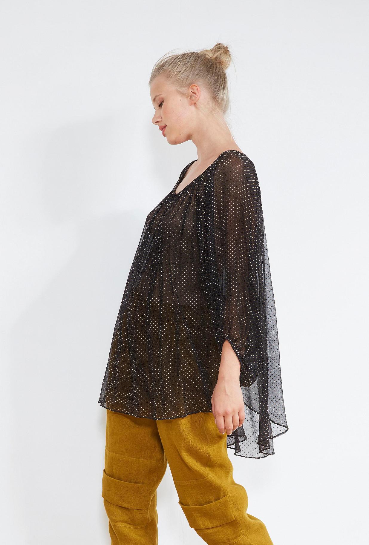 clothes store BLOUSE  Apus french designer fashion Paris