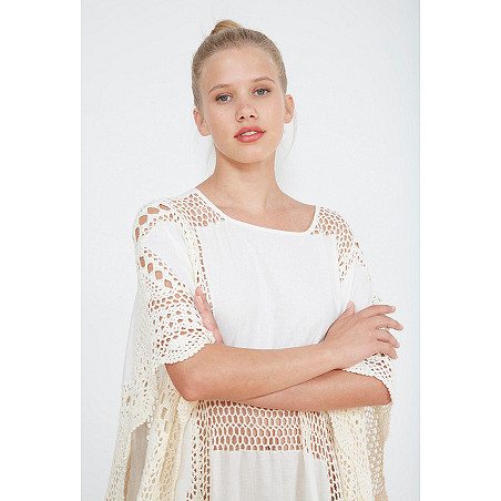 clothes store PONCHO  Bovary french designer fashion Paris