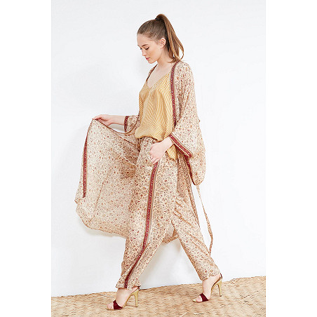 clothes store KIMONO  Candace french designer fashion Paris