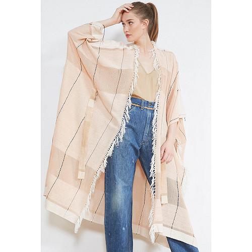 Pink  KIMONO  Sorrente Mes demoiselles fashion clothes designer Paris