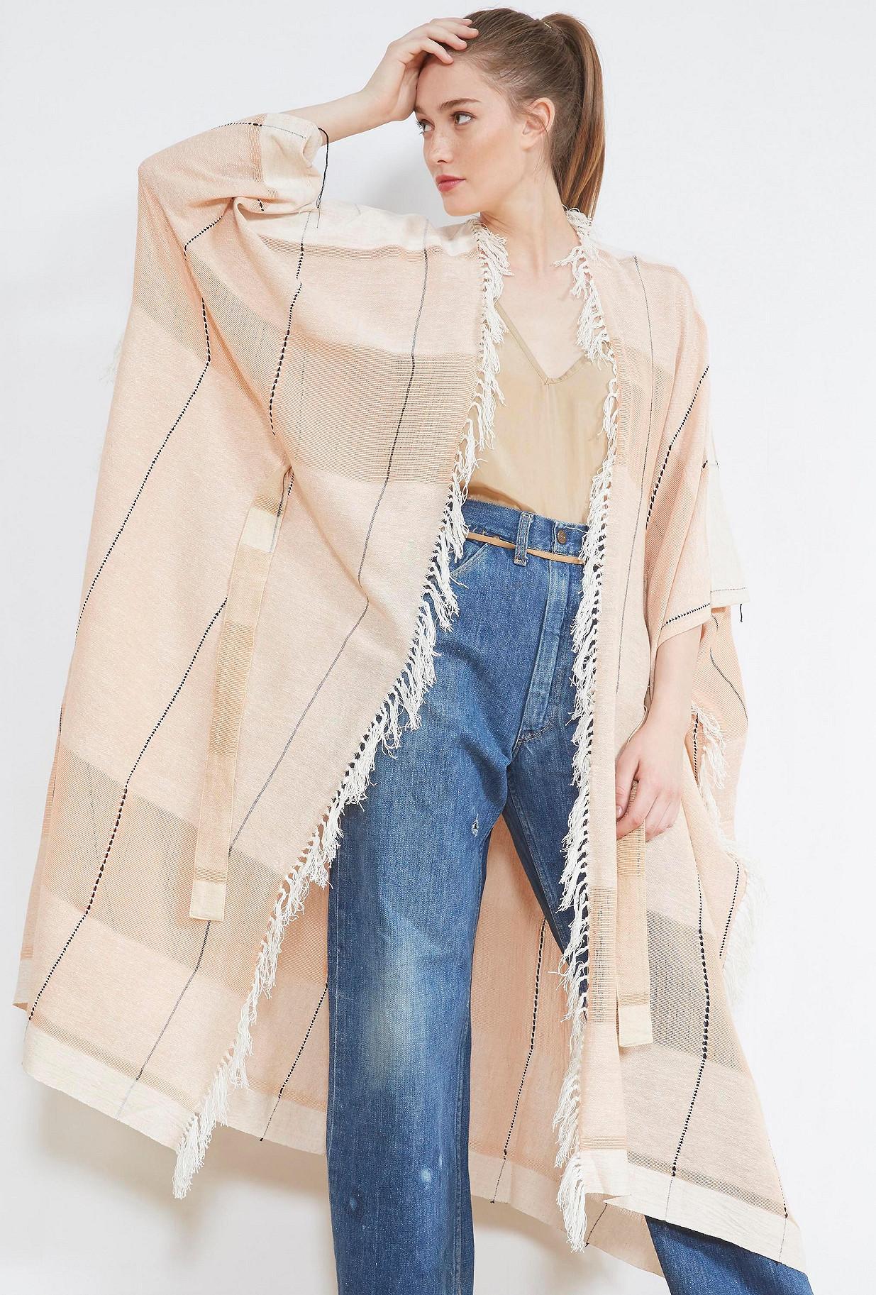 clothes store KIMONO  Sorrente french designer fashion Paris