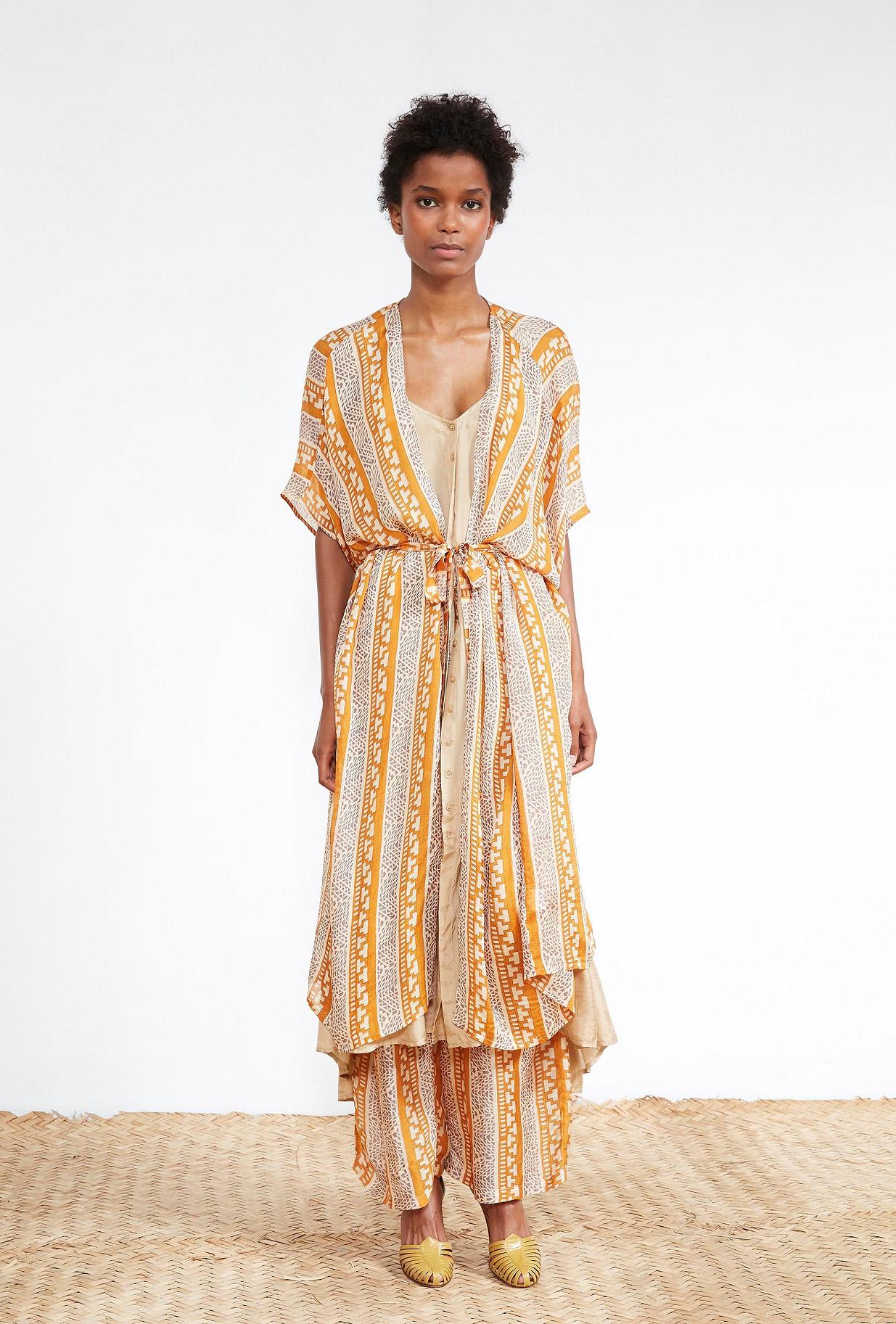 clothes store KIMONO  Swahili french designer fashion Paris