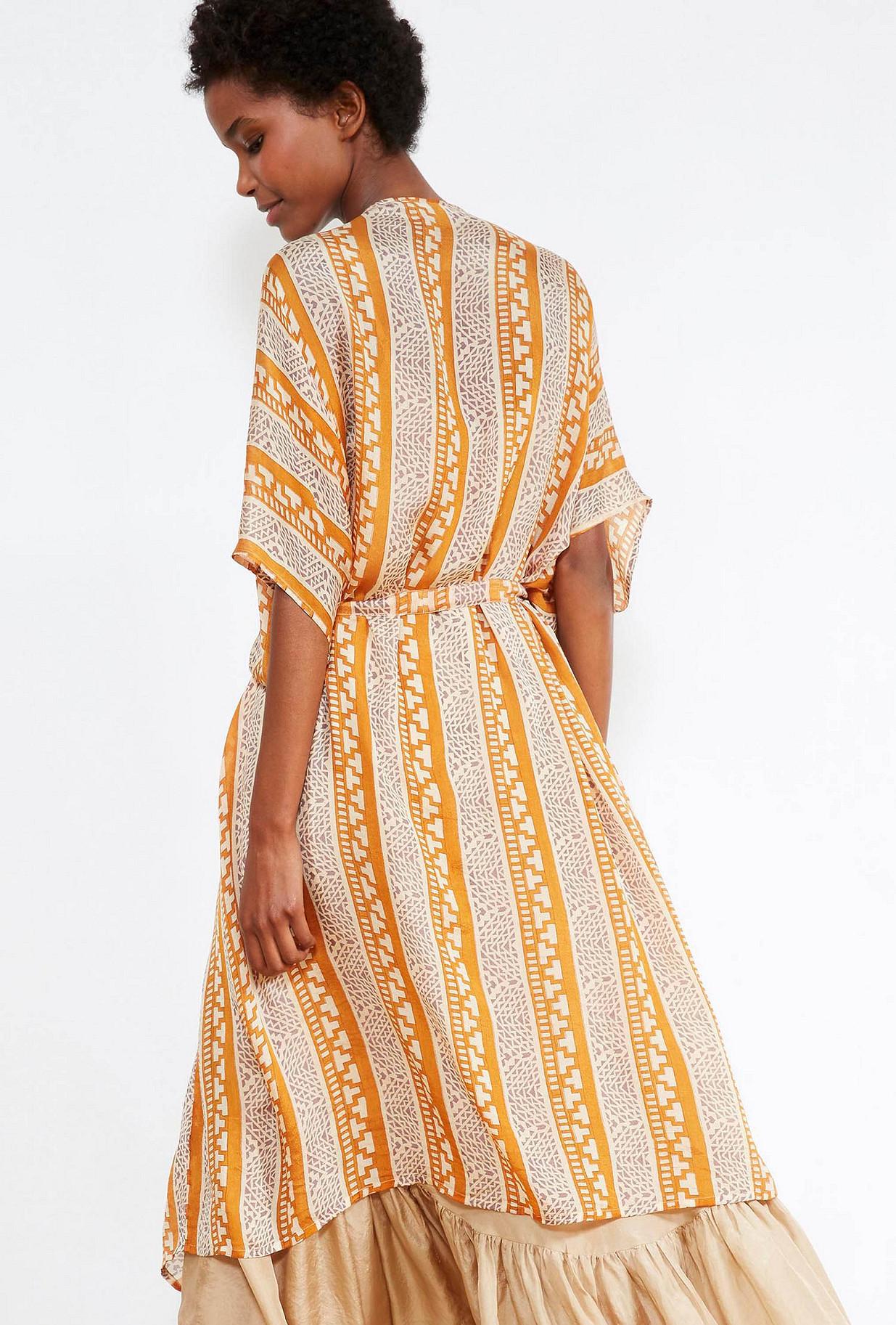 boutique de vetement KIMONO createur boheme  Swahili