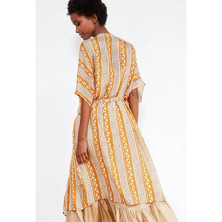 clothes store KIMONO  Swahili french designer fashion Paris