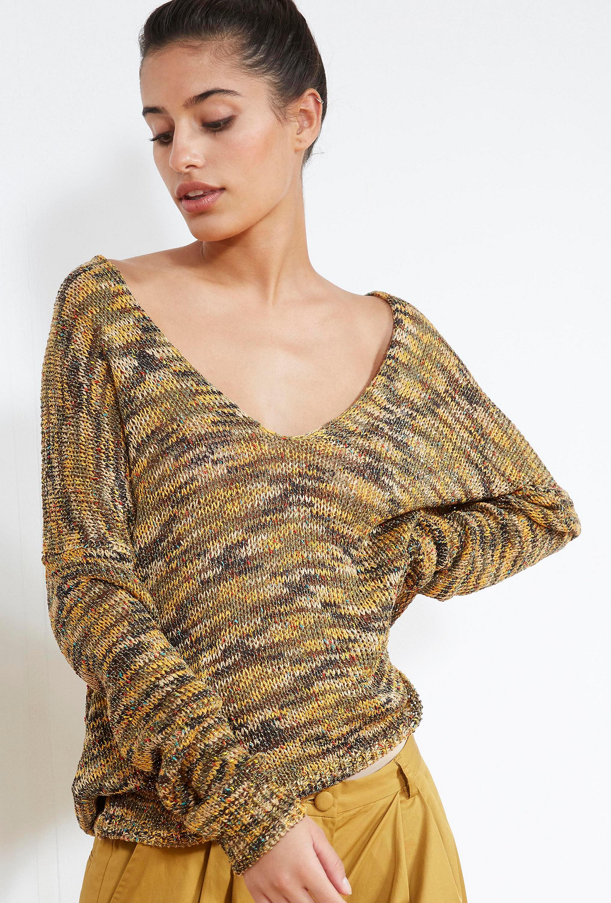 clothes store KNITTED  Aditi french designer fashion Paris