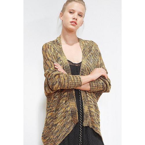 Khaki  KNITTED  Astarte Mes demoiselles fashion clothes designer Paris