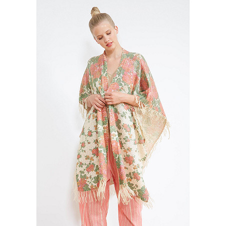 clothes store KIMONO  Matriosh french designer fashion Paris