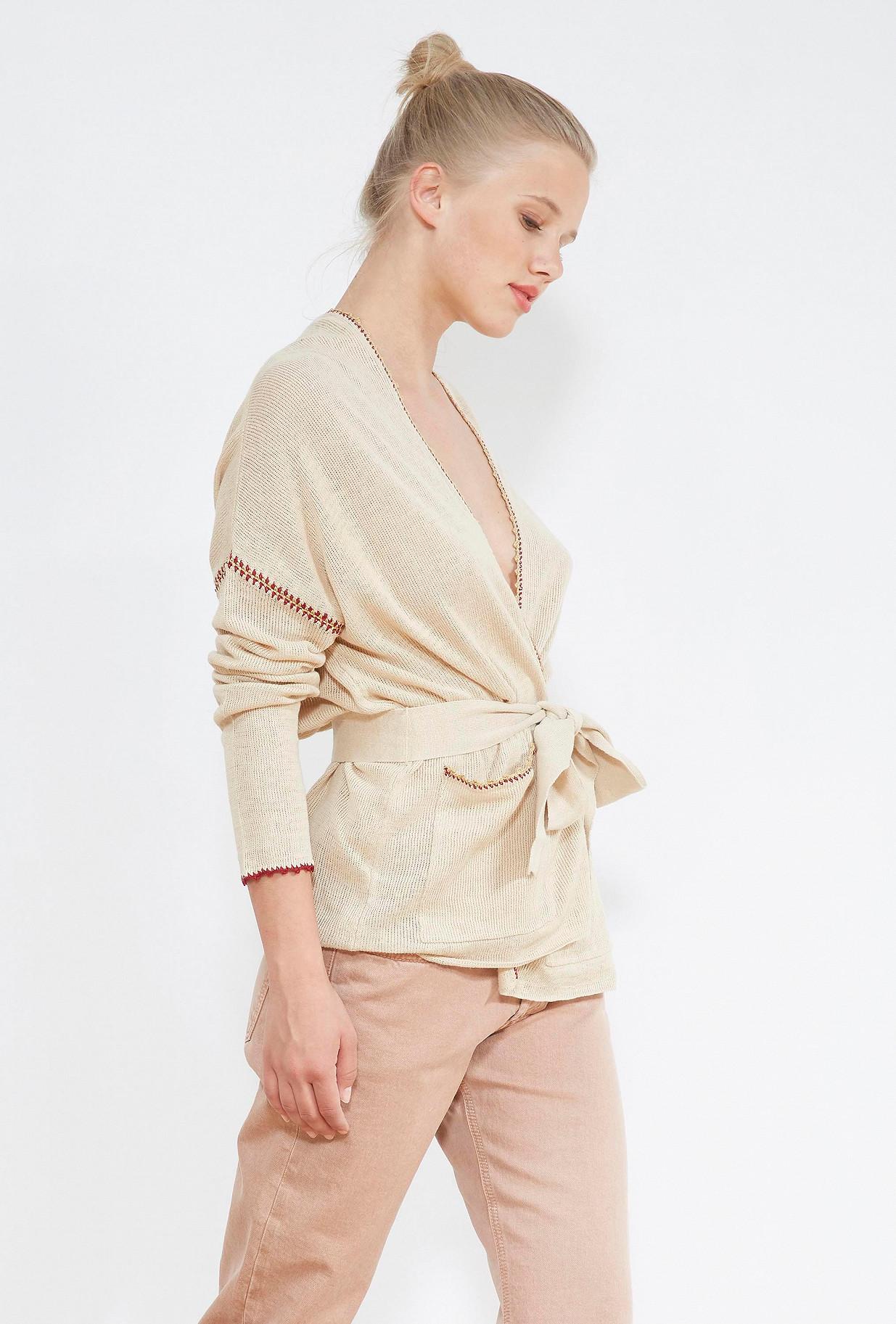 Boutique De Kimono Femme Tulum Mode Createur Paris