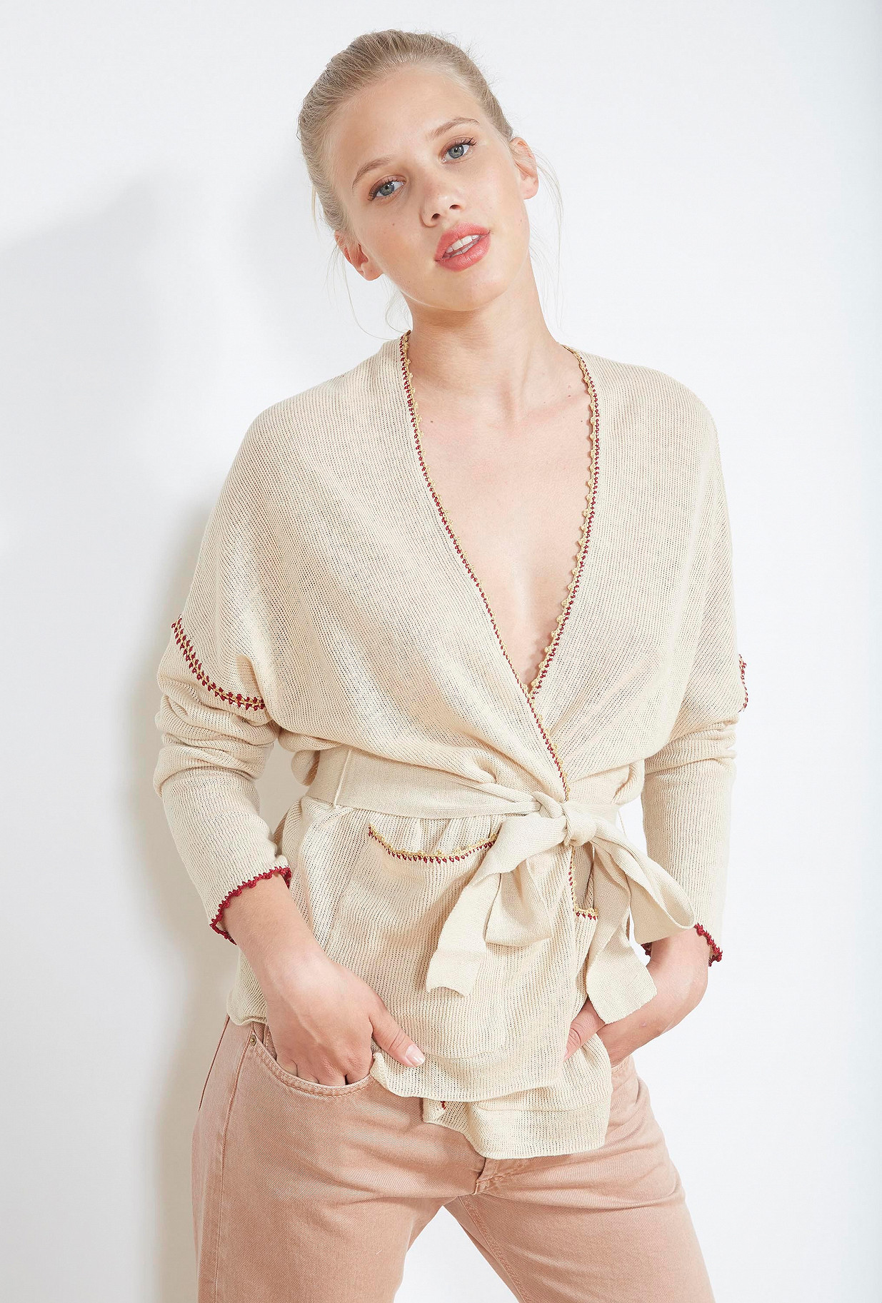 clothes store KIMONO  Tulum french designer fashion Paris
