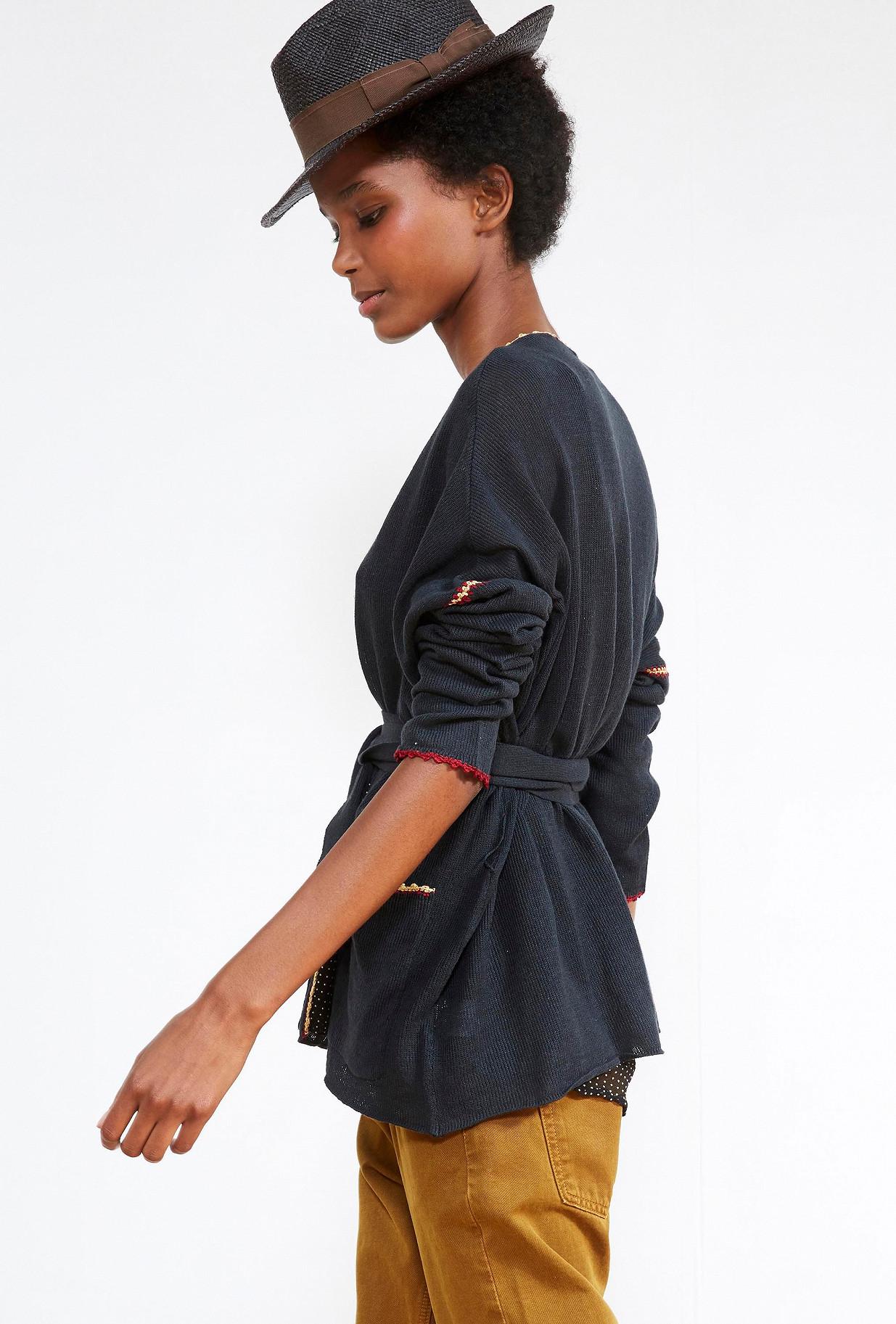 women clothes KIMONO  Tulum