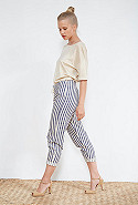 clothes store PANTS  Garrigue french designer fashion Paris