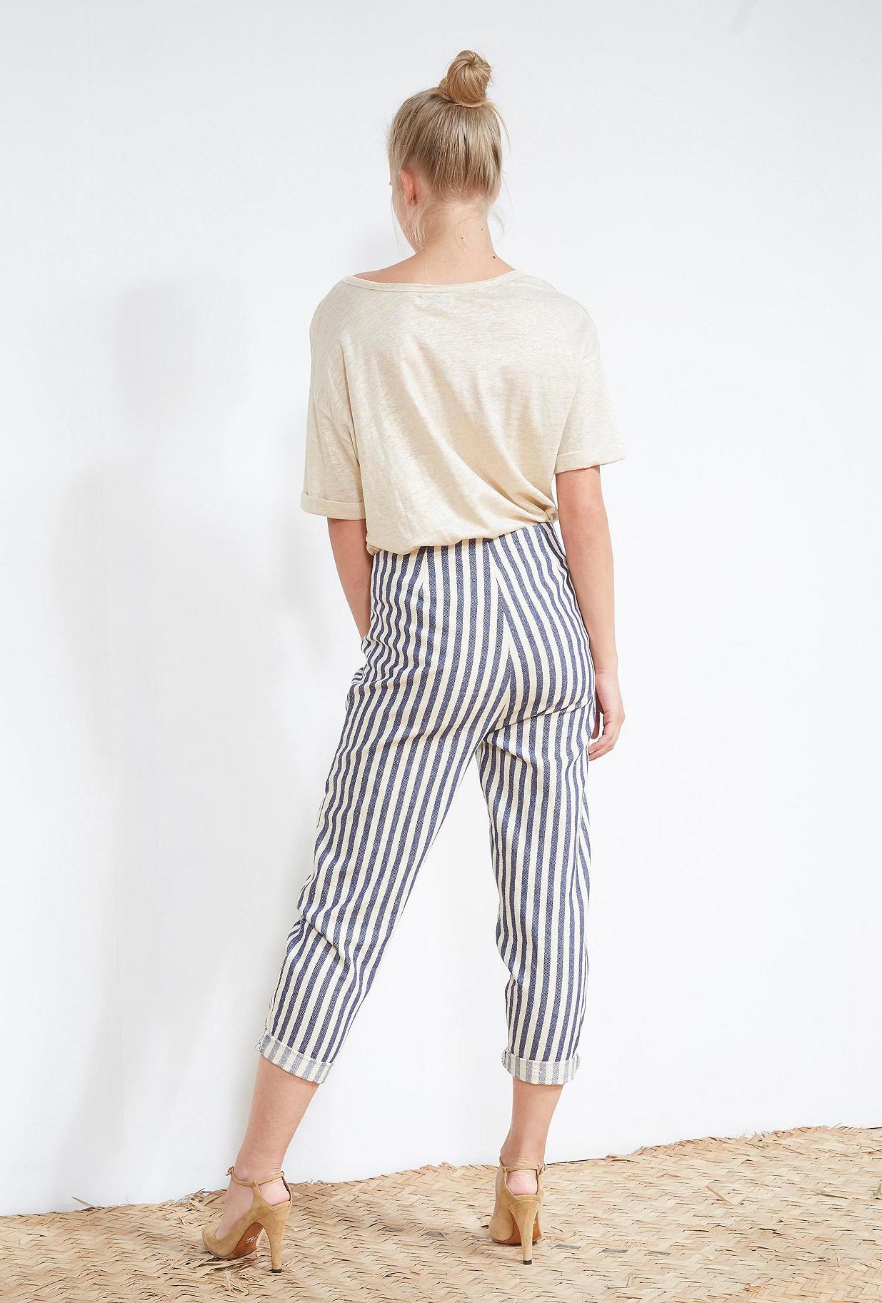 boutique de pantalon femme garrigue mode createur paris. Black Bedroom Furniture Sets. Home Design Ideas