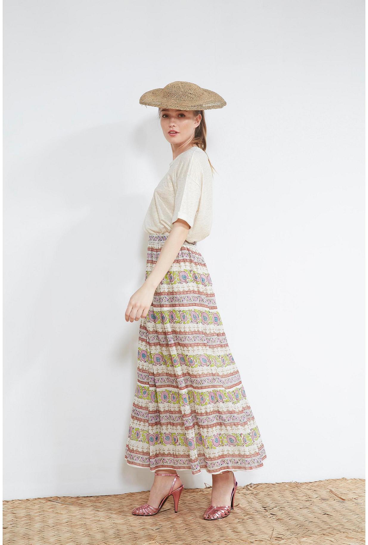 clothes store SKIRT  Soweto french designer fashion Paris