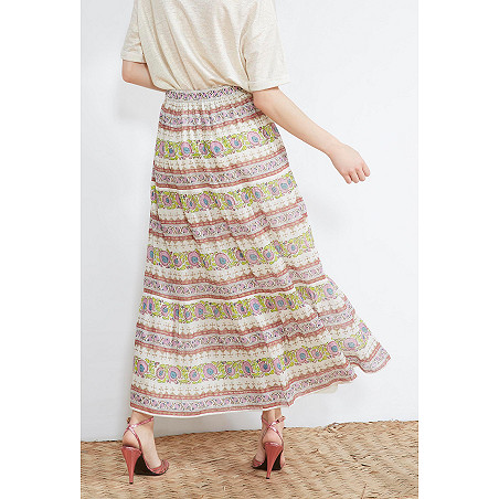 clothes store SKIRT  Soweto french designer fashion Paris